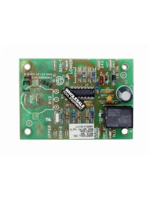 Thermostat Board Electronic
