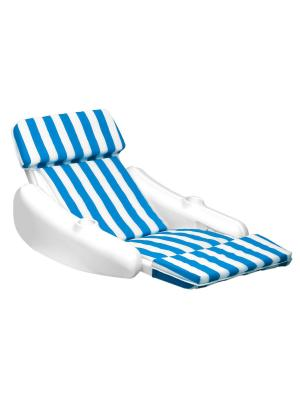 International Leisure Products, 10010, Swimline Water Sports SunChaser Floating Loungers Lounge Chair