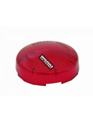 Pentair Kwik-Change 650015 Plastic Lens Cover For All Pentair Lights and SpaBrite(R)/AquaLight Lens; Magenta