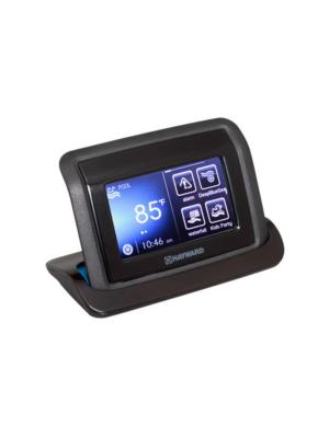 Expert Line Hayward HLWIRELESS OmniLogic Waterproof Wireless Remote for OmniLogic 5-Step Modular