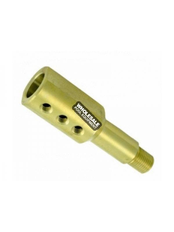 Aladdin Solid Brass Extension Pump Shaft