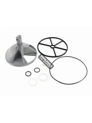 Zodiac R0444000 Rebuild Kit For Jandy(R) Pro Series 2 Inch Side Mount Multi-Port Valve