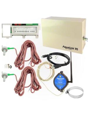 Trade Series Jandy IQ904-P  iQ900 iAquaLink Automation Bundle