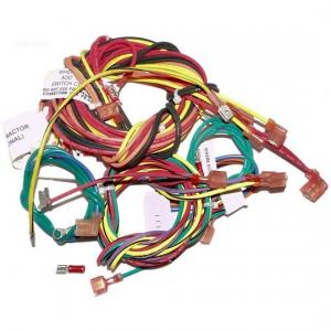 Raypak 009490F Wire/Harness For Model R185B; R265B; R335B; R405B IID Pool Heater
