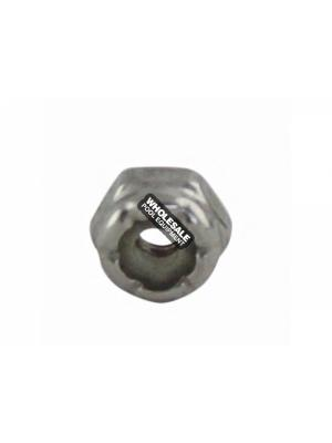 Pentair JV45 Nylon Nut For JV43 and JV40 Screws Used in JV105 Automatic Pool Cleaner; #6-32; 5/Pack