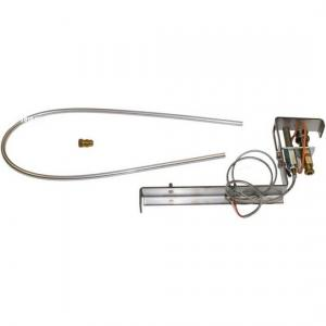 Hayward HAXPLT1932 Propane Pilot For H-Series Millivolt/Electronic ED1 Style and H150/H200/H210/H250/H300/H350/H400 Millivolt Pool and Spa/Hot Tub Heaters