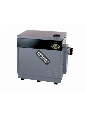 Trade Series Zodiac / Larrs EHE350NB  Pro Series Hi-E2 Pool Heater - Natural Gas - 350k BTU
