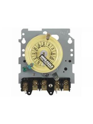 Intermatic Incorporated  T106M 208/277 Volt; SPDT Time Clock Mechanism
