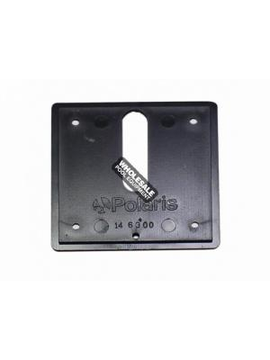 Zodiac MJ6350 Cover Plate For Minijet Water Designs; Black
