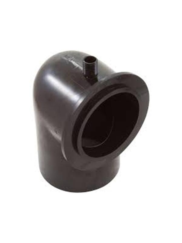 Val-Pak Products V34-131 Collection Elbow; 2 Inch; For Anthony Filter