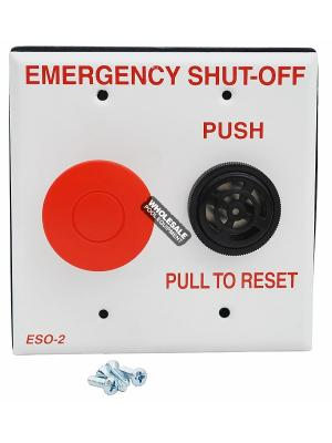 Pentair Shut-Off Switch W/ Alarm