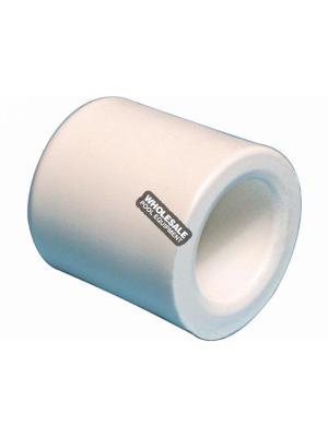 "Waterway Plastics 715-9770  Plug - Cap Style;  3/8"" RB"