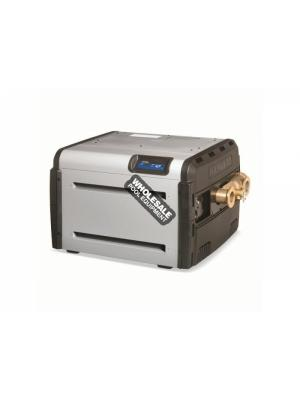 Hayward H400FDNASME H-Series ASME Digital Low NOx Heater - Natural Gas - 400k BTU