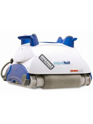 AQUA PRODUCTS Aquabot Junior NXT Pool Cleaner for In Ground Pool; 120 VAC; 50 ft Cord
