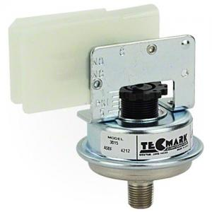 Tecmark Corporation (tridelta) 3015 PRESSURE SWITCH