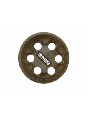 A & A 517931 Bottom Plate For 6-Port 1.5 Inch Top Feed Water Valve