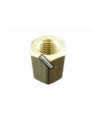 Val-Pak Products V34-151 Brass New Style Tank Clamp Nut; For Anthony Filter