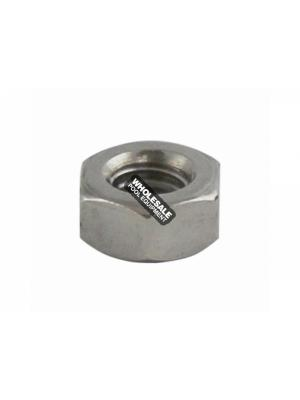 Pentair 152167 Stainless Steel Nut For Sand Dollar(R) Aboveground Sand Filter; Top Mount and Side Mount Valve Model 261177; 261173; 261055; 261152 and 262506; M6