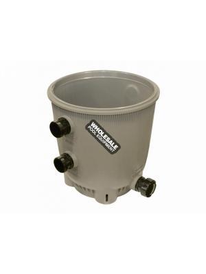 Zodiac R0466500 Tank Bottom Assembly For CL340/460/580; DEV48/60; DEL48/60 Filters