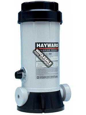 Hayward Off-line Chemical Feeder In-Ground 9 lb Capacity