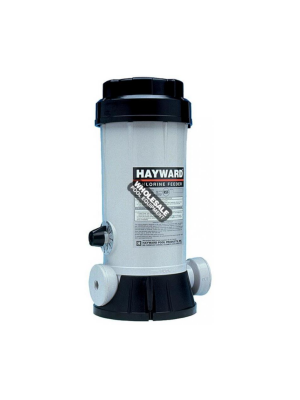 Hayward CL220 Off-line Chemical Feeder In-Ground 9 lb Capacity