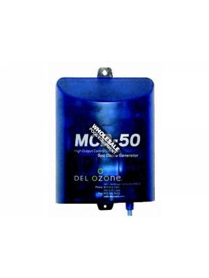 Del Industries MCD-50U-12 Ozonator with 4-Pin Amp Plug