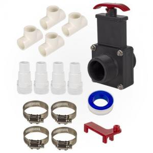 Maytronics SOLARKIT1 Bypass Valve Kit For Solara Solar Pool Heating System