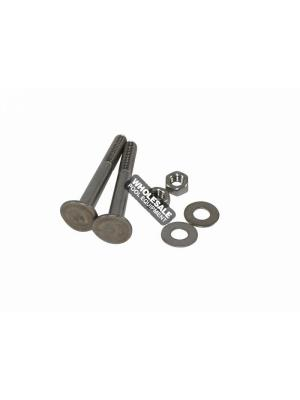 SR Smith A40909-1 Hardware Kit For 20 Inch Blow Molded Tread
