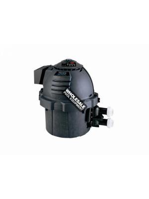 TradeGrade Sta-Rite SR200HD Max-E-Therm HD Low NOx Cu-Ni Heater - Natural Gas - 200k BTU
