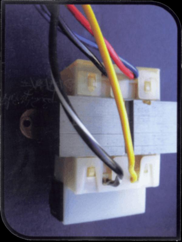 Aqua Comfort 100-231 Transformer For Aqua Comfort Heat Pump
