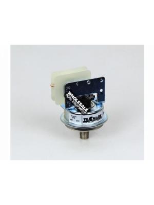 "Tecmark Corporation (Tridelta) 3010  25A 1/8""MPT PRESSURE SWITCH 1-5 PSI"