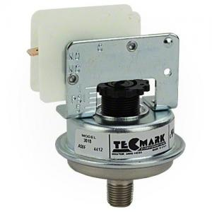 "Tecmark Corporation (Tridelta) 3010  25A 1/8""MPT PRESSURE SWITCH 1-5 PSI"