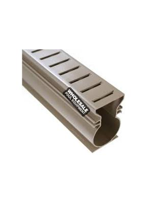 Stegmeier SRT Super Drain; 10 ft, Tan