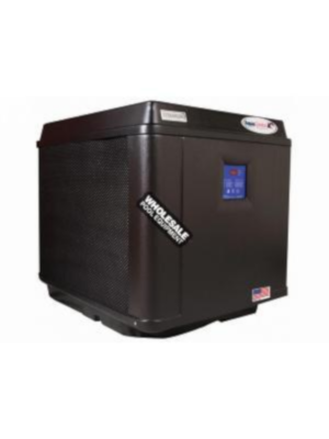 IN STORE ONLY - Aqua Comfort MBP175-C Cobblestone Heat Pump, 135k BTU