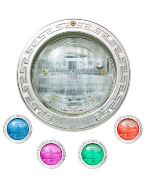 Pentair Intellibrite 5G Color LED 12v 26w 150' Cord Pool Light