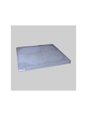 Diversitech UC3636-3 UltraLite Concrete Equipment Pad; 36 Inch x 36 Inch x 3 Inch, Gray