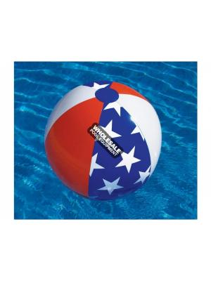 INTERNATIONAL LEISURE AMERICANA BEACH BALL