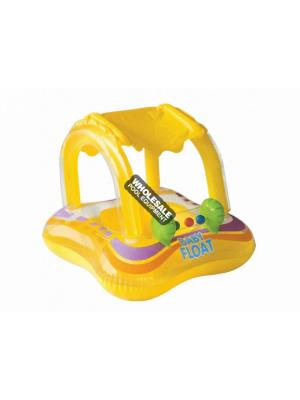 "INTEX RECREATION CORPORATION 56581EP 32""x26"" BABY FLOAT"