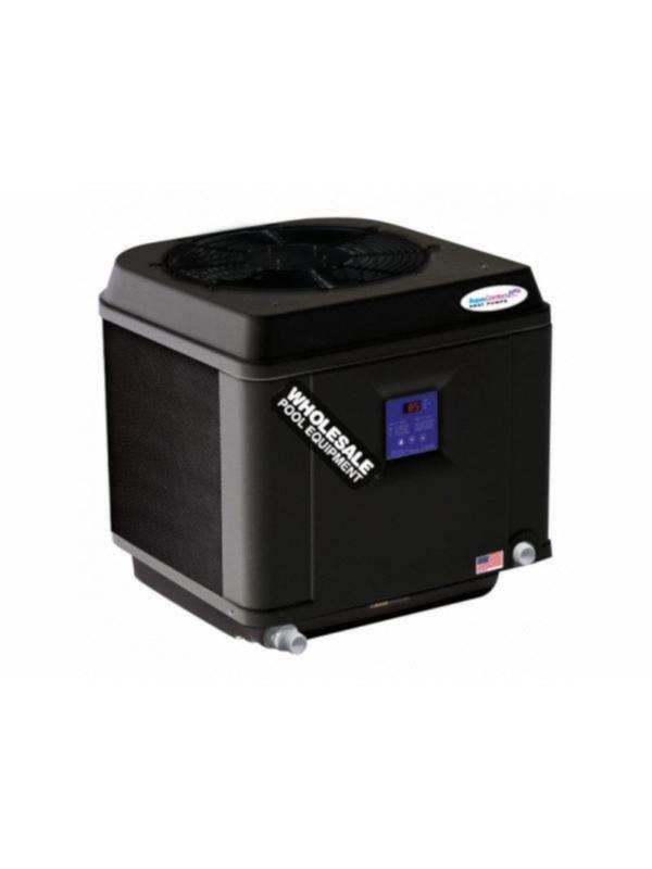 IN STORE ONLY - Aqua Comfort ACT-1500 Signature XL Heat Pump, 128k BTU