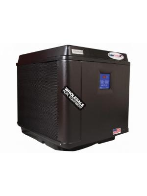 Aqua Comfort Signature XL Heat Pump, 108k BTU