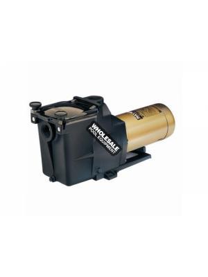 Hayward SP2615X202S Super Pump 2-Speed Max Rated Pump - 2HP 2SP MR 230V