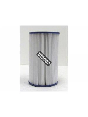 Pleatco PGF10 Replacement Filter Cartridge For General Foam 10; Coleco F-110; CR-8; 4 oz/yd; 10 sq-ft; 8 Inch