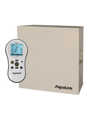 Trade Series Jandy AquaLink PDA 4 Control System W/ PDA Remote for Pool or Spa Only