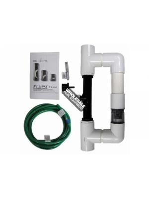 "DEL; 9-0210-11; DEL Ozone; Installation Kit - For Single & Variable Speed Pumps; Includes: 2"" Pressure Side Injector Manifold; For use with: Ozone 25/50/100"