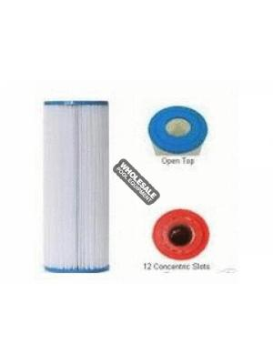 Unicel Filters C-9417 Replacement Filter Cartridge For Predator/Clean & Clear; 4 oz; 175 sq-ft; 31-1/8 Inch
