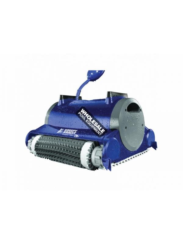 Pentair 360031 Kreepy Krauly Prowler 820 Robotic Automatic Pool Cleaner