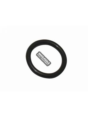 Delta Ultraviolet 44-02221 Bulb O-Ring For E/ES Series Ultraviolet Sanitizer/Clarifier System; Viton Synthetic Rubber and Fluoropolymer Elastomer