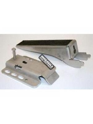 STAINLESS STEEL LID BRACKETS