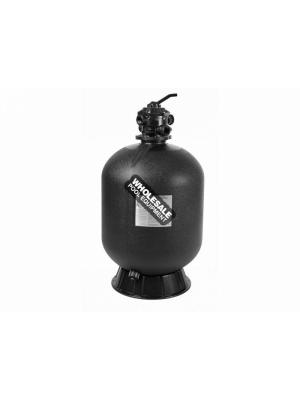 "Pentair Cristalflo 2 Top Mount 24"" Sand Filter W/ 1.5"" MPV"