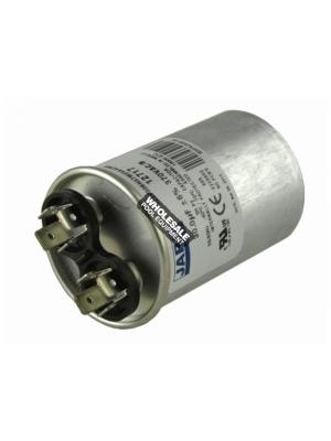 Super-Pro; 12717 Run Capacitor; 30 MFD 370V Round